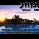 "1. Shemot שמות 150x150 - Welcome to my ""set apart"" blog & more."