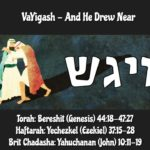 "11. VaYigash ויגש 150x150 - Welcome to my ""set apart"" blog & more."