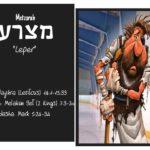 """5. Metzorah מצרה 150x150 - Welcome to my """"set apart"""" blog & more."""